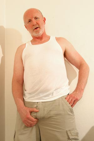 If you love watching mature men in action then i am sure you have seen Daddy ...