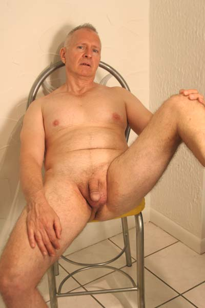shaved young gay